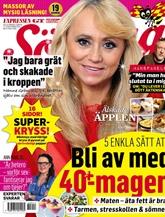 Tidningen Expressen Söndag