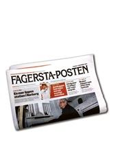 Tidningen Fagersta Posten