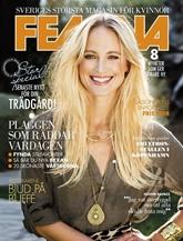 Tidningen FEMINA