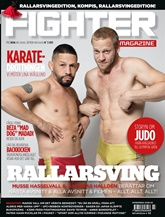 Tidningen Fighter Magazine