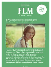 Filmtidskriften FLM prenumeration
