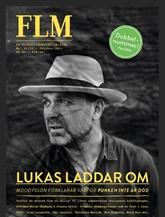 Tidningen Filmtidskriften FLM