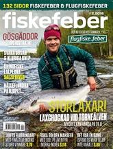 Tidningen Fiskefeber