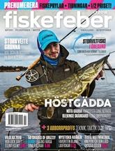 Fiskefeber prenumeration
