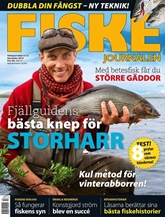 Tidningen Fiskejournalen