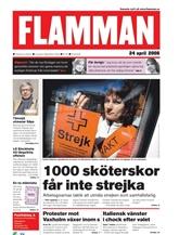 Tidningen Flamman