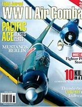 Flight Journal prenumeration