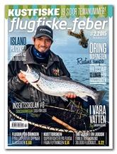 Tidningen Flugfiske-feber