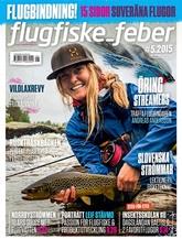 Flugfiske-feber prenumeration
