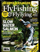 Fly Fishing & Fly Tying prenumeration