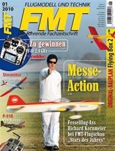 FMT Flug Und Modell-technik prenumeration