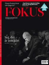 Tidningen Fokus