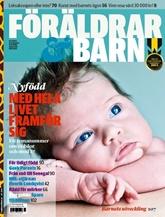 Tidningen F�r�ldrar & Barn