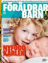Tidningen Föräldrar & Barn