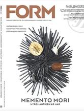 FORM prenumeration