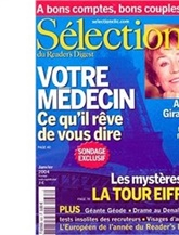 Readers Digest (French Edition)