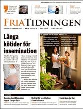 Tidningen Fria Tidningen