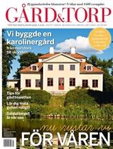 Tidningen G�rd & Torp