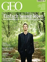 Geo (German Edition) prenumeration
