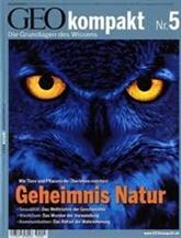 Geo Kompakt prenumeration