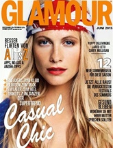 Glamour (German Edition)