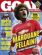 Tidningen Goal