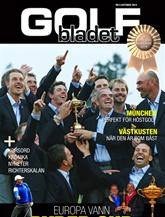 Golfbladet prenumeration