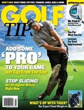 Golf Tips prenumeration