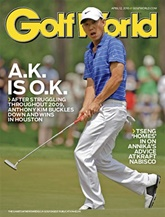 Golf World (US Edition)