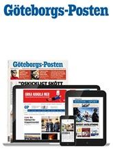Tidningen Göteborgs-Posten