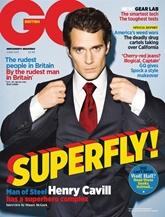 GQ  (UK Edition)