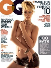 GQ (US Edition) prenumeration