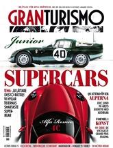 Gran Turismo prenumeration