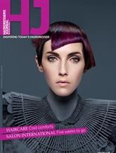 Hairdressers Journal International prenumeration