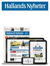 Hallands Nyheter prenumeration