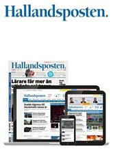 Tidningen Hallandsposten