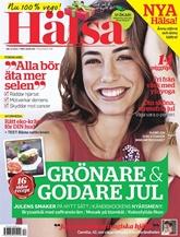 Tidningen H�LSA