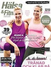 Tidningen Hälsa och Fitness