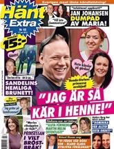 Tidningen H�nt Extra