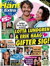 Tidningen Hänt Extra