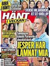 Tidningen H�nt i Veckan