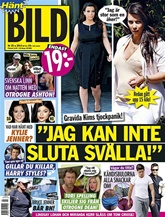 Tidningen H�nt Bild