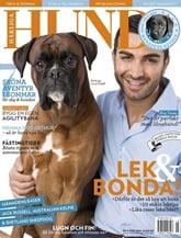 Tidningen H�rliga Hund