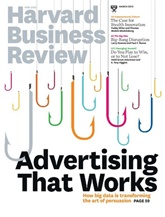 Harvard Business Review - Print & Online prenumeration