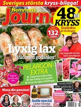 Tidningen Hemmets Journal