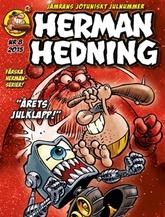 Tidningen Herman Hedning