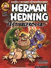 Herman Hedning prenumeration