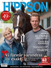Tidningen Hippson Magazine