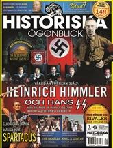 Historiska �gonblick prenumeration