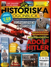 Tidningen Historiska �gonblick